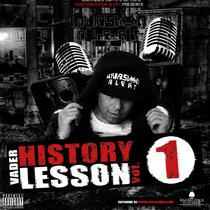 History Lesson Vol. 1 cover art
