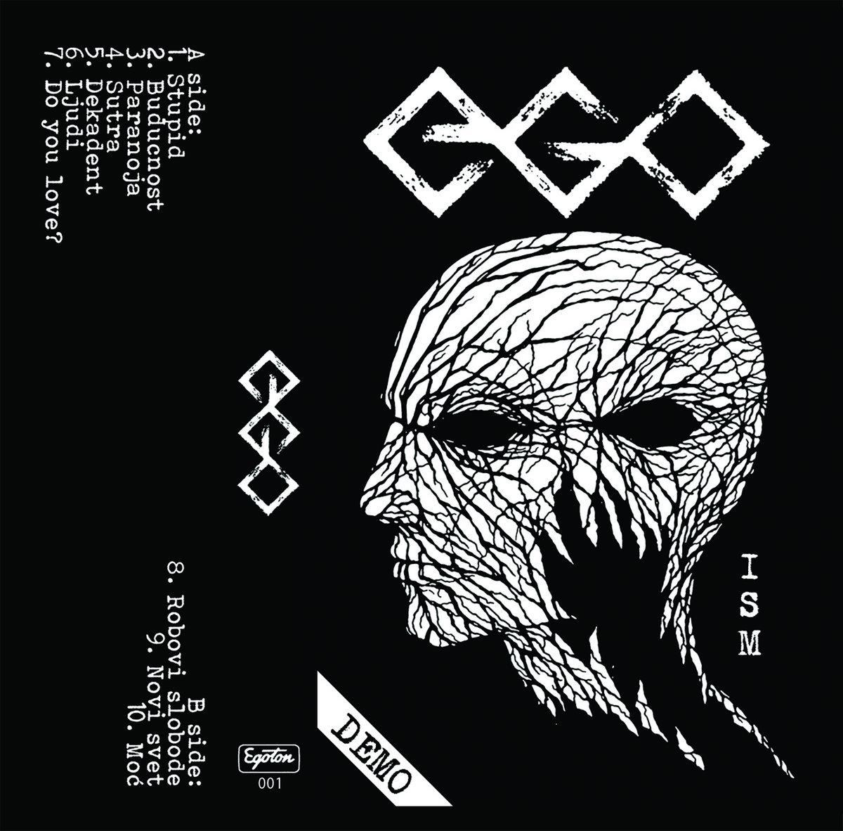 Ego-ism   EGO