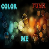 Color Me Funk cover art