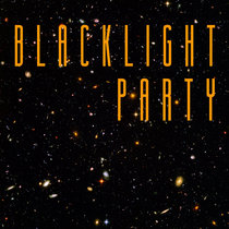 Blacklight Party cover art