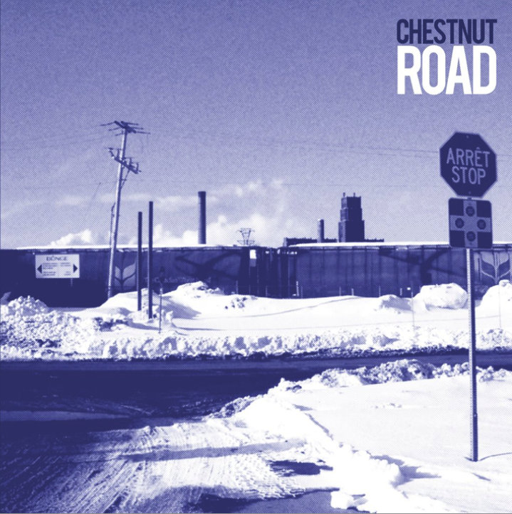 Lyric memories of a broken heart lyrics : Chestnut Road | Chestnut Road