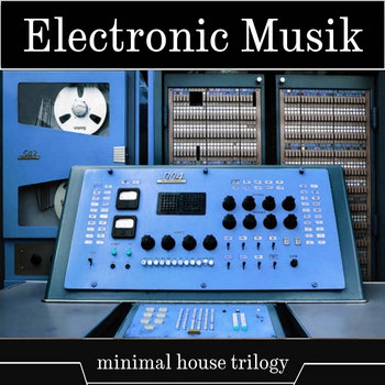 Electronic Musik 1 by Jaro Sounder