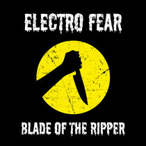 Blade Of The Ripper cover art