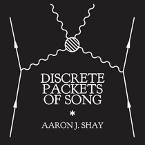 Discrete Packets of Song: A Compilation cover art