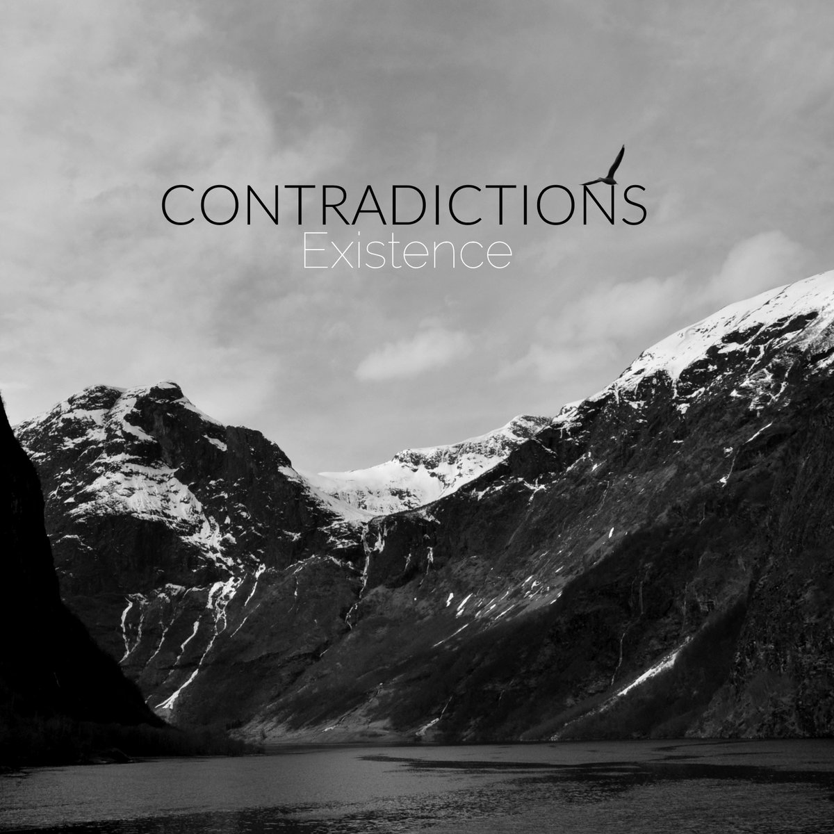 Contradictions - Existence (2016)