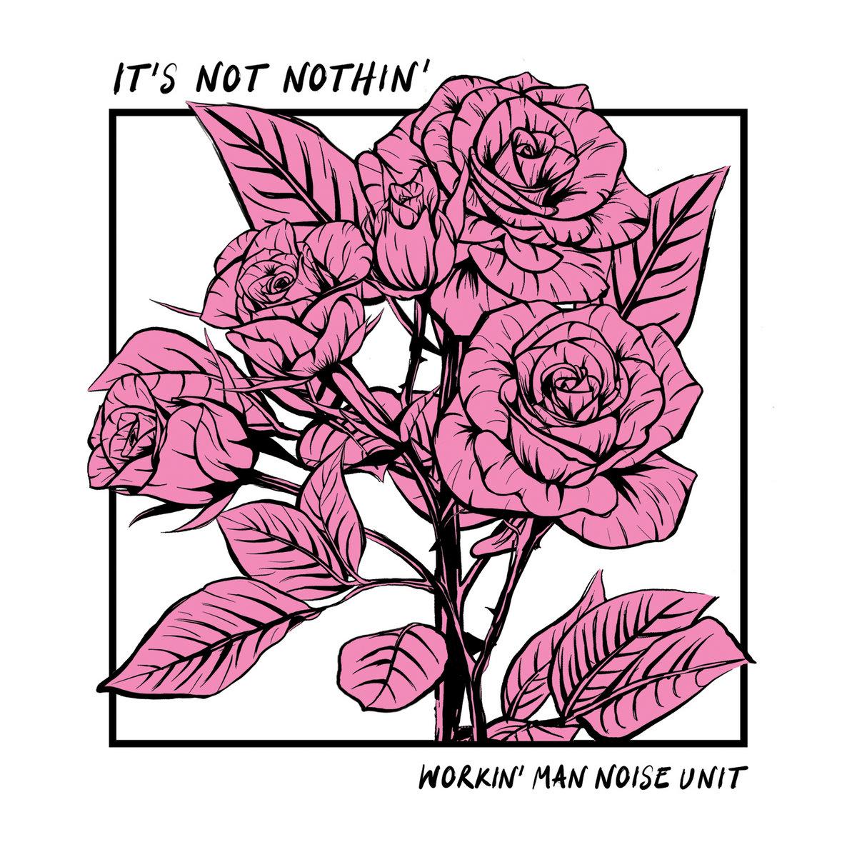 It's Not Nothin' | Riot Season Records