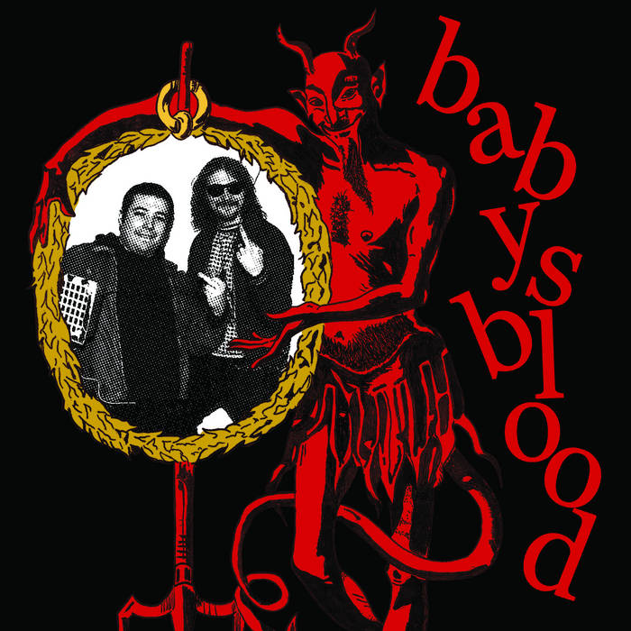 BABY'S BLOOD
