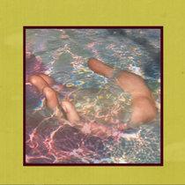 Wet Hands, Damp Wrists cover art