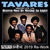 Tavares - Heaven Must Be Missing An Angel (Matt Shine Re-Work)