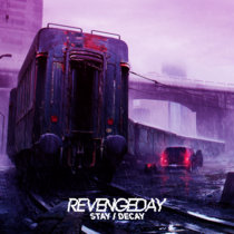Stay / Decay (Single) cover art