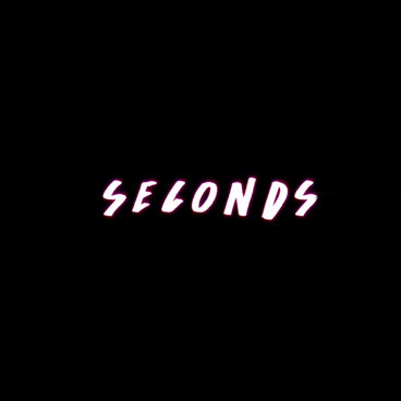 SECONDS - How It All Began main photo