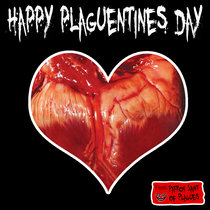 Plaguentines Day cover art