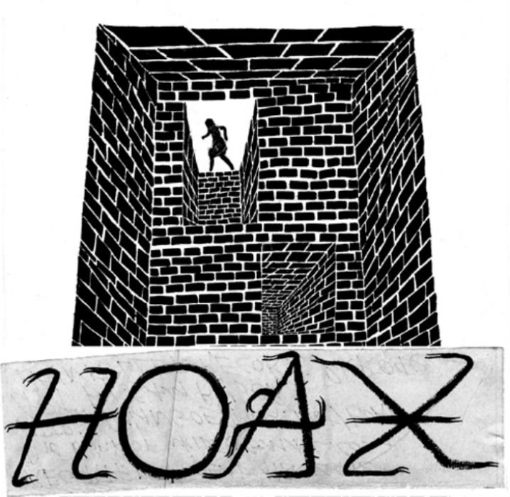 pkr 042 hoax painkiller records