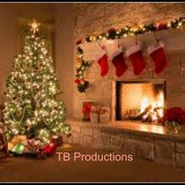 Christmas Evolution - LP cover art