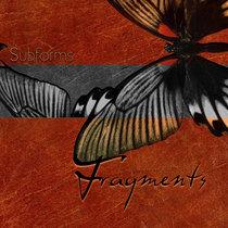 Subforms - Fragments cover art