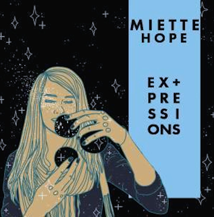 Image result for miette hope expressions
