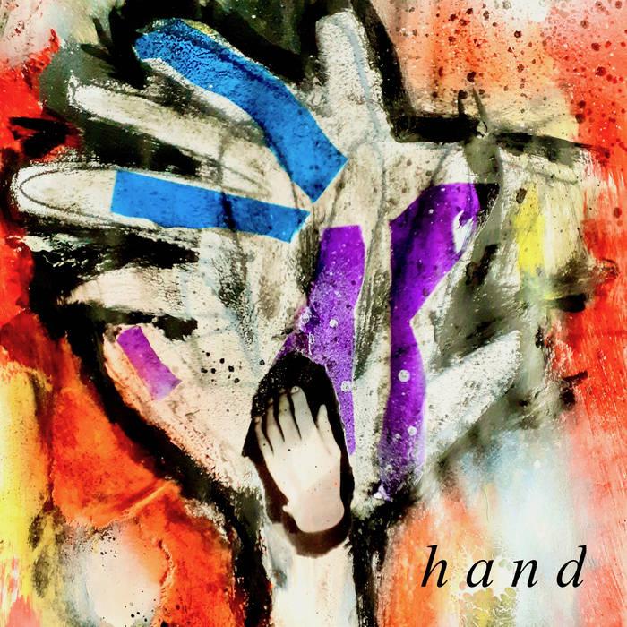 Hand – Bigleyspokes