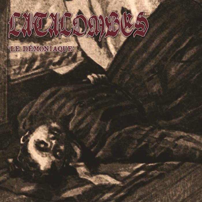catacombes le démoniaque black metal