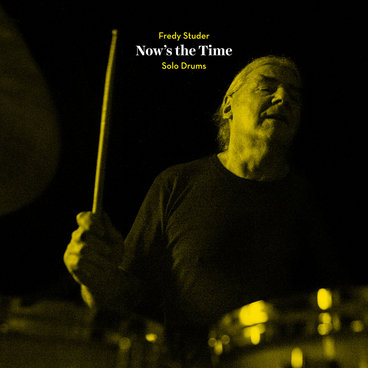Now's The Time – Solo Drums main photo