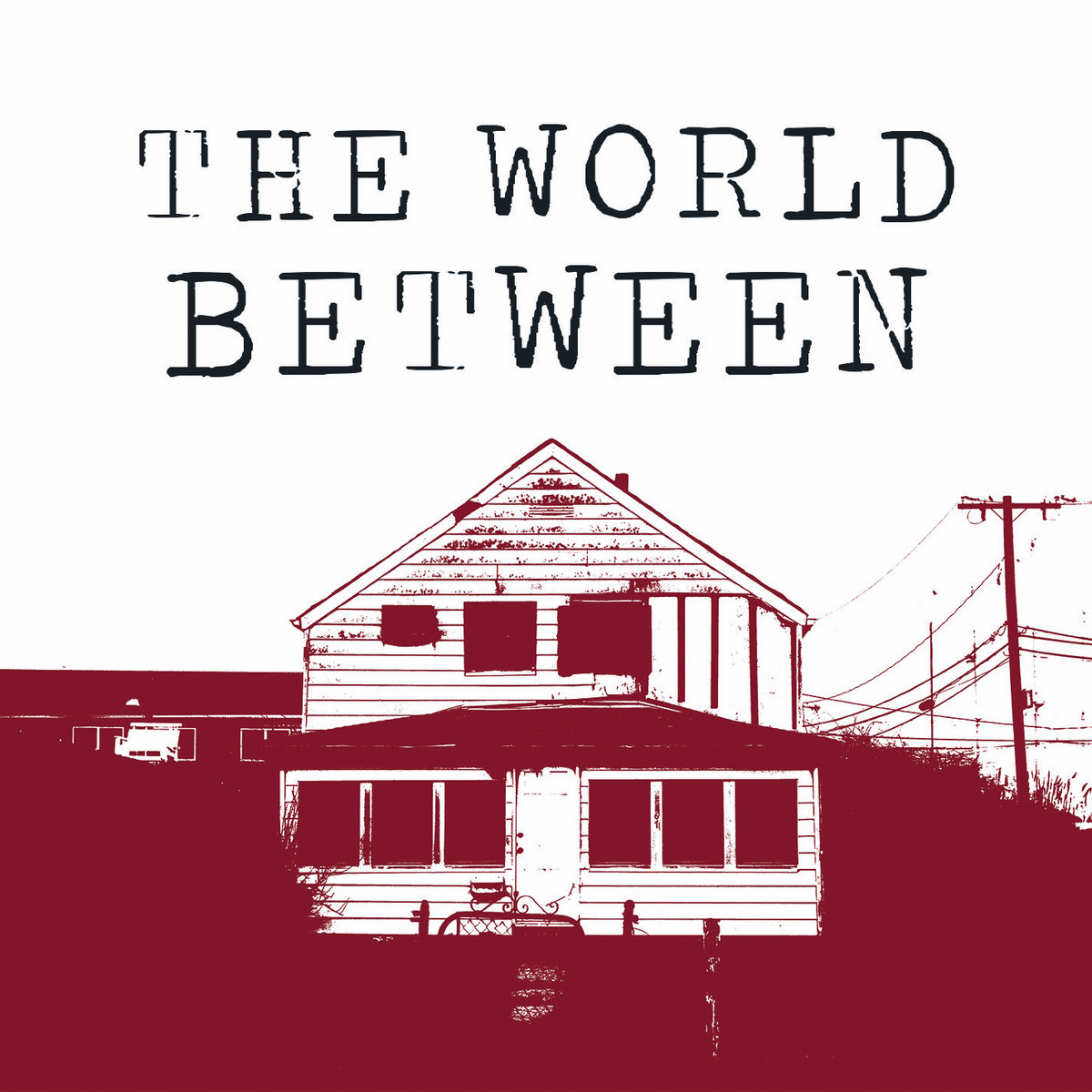 The World Between - The World Between [EP] (2018)