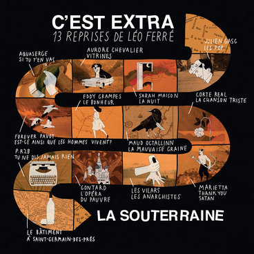 C'EST EXTRA main photo