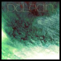 Paladin³/Mytheme cover art