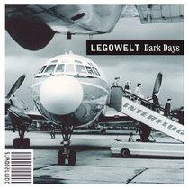 (Strange Life Records SLR001) Dark Days cover art