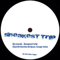 Dj Sneak - Deepest Trip (David Duriez Brique Rouge Mix) [2020 Remastered Version] cover art