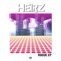 Rogue - EP cover art