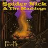 Firepit Cover Art