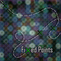 Fixed Points cover art