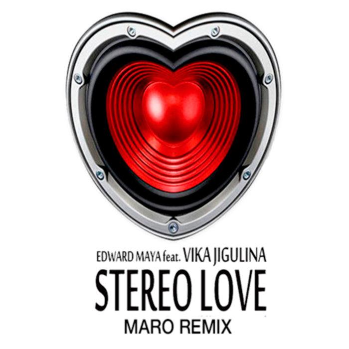 Edward Maya FT  Vika Jigulina - Stereo Love (Maro Remix) | John Maro