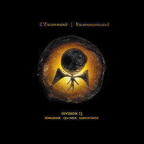 Excommunicated cover art