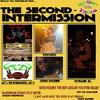 The Second Intermission Cover Art