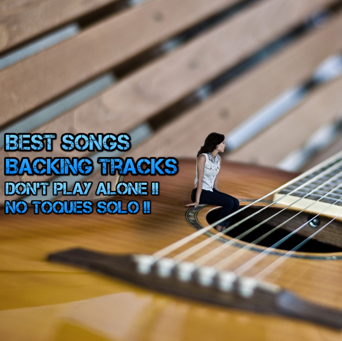 Purple Rain - Prince Guitar Backing Track in Bb | Best Song