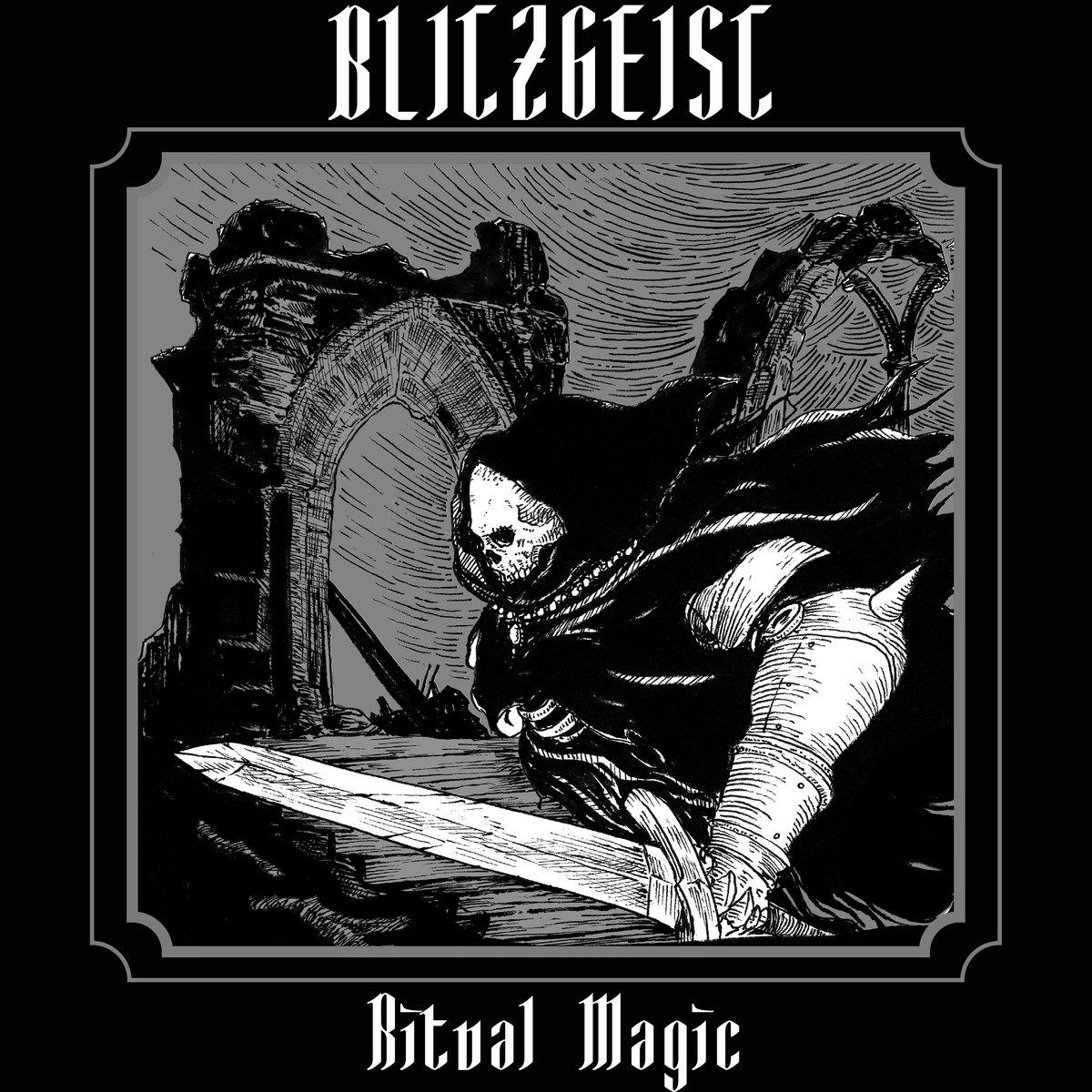 Ritual Magic | Sacrificial Sounds