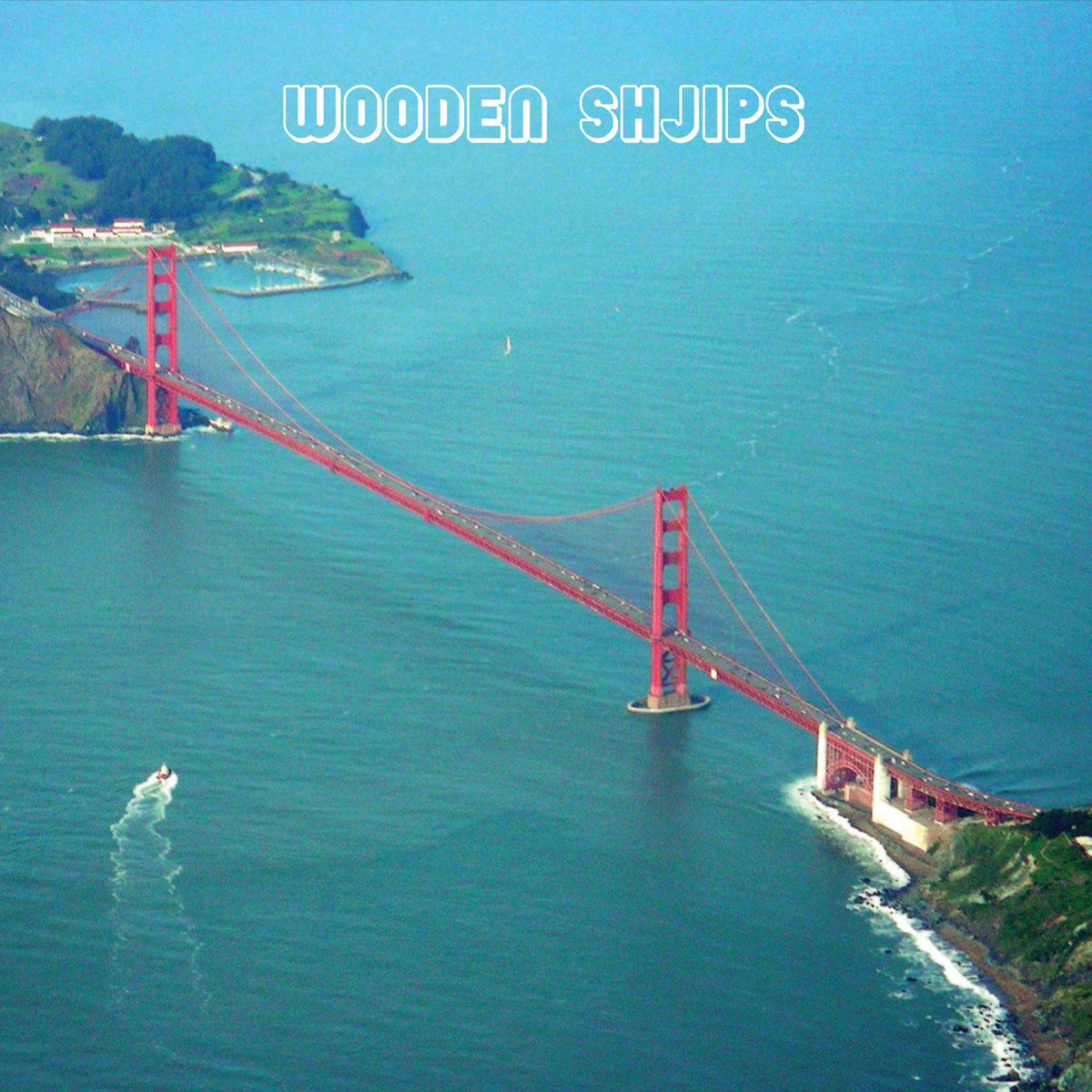 Image result for wooden shjips west