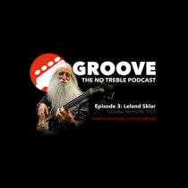 Groove – Episode #3: Leland Sklar cover art