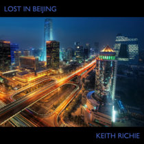 Lost in Beijing (Single) cover art