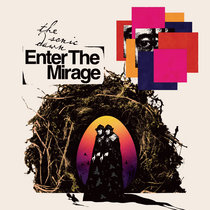 Enter the Mirage cover art