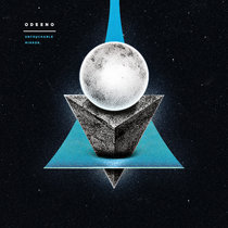 Odeeno - Untouchable Mirror cover art