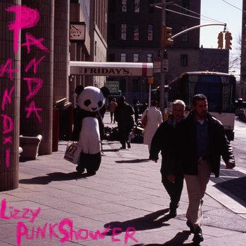 Lizzy Punk Shower - EP