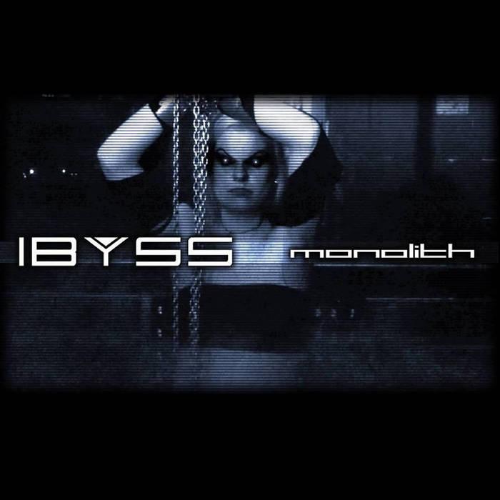 Monolith - Maxi Single cover art