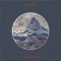 Matterhorn (PRE-ORDER) cover art