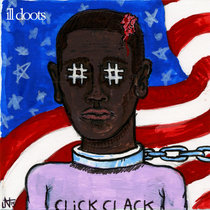 Click Clack cover art