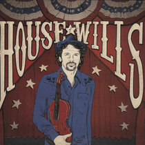 House of Wills cover art