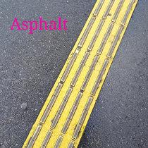 Asphalt cover art