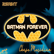 Batman Forever (Chase Meridian) cover art