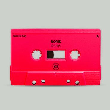 Boris - DJ Mix [30DMIX-008] main photo