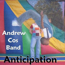 Anticipation cover art
